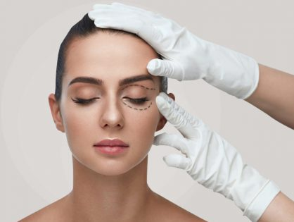 Eyelid Surgery - Look Younger With Beautiful Eyes
