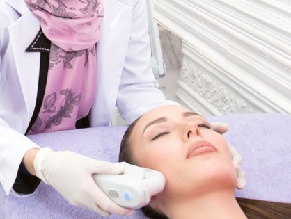 Ultherapy - Facial Tightening Treatment Without Surgery