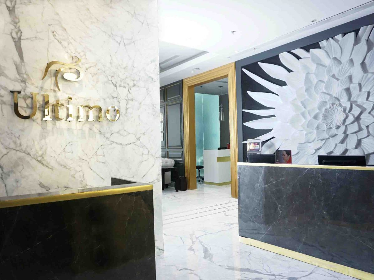The Best Beauty Clinic In Indonesia