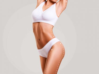 The Safest Liposuction Surgery In Jakarta, interested?