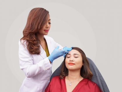 5 Benefits of Facial Fillers & How To Minimizing The Risks